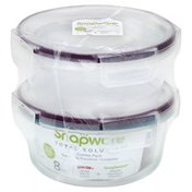 Snapware Food Storage Containers, Combo Pack, Value Pack
