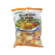 Cocon Mini Pudding Mixed