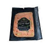 Boar's Head Olive Loaf