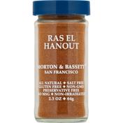 Morton & Bassett Spices Ras El Hanout
