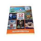 NCircle Entertainment Octonauts 12 Rescue Missions DVD