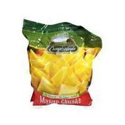 Campoverde Frozen Mango Chunks