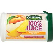 Old Orchard 100% Juice Apple Peach Mango Frozen Concentrate