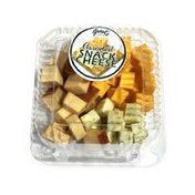 Assorted Cheese Snack
