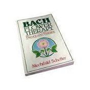 Nutri Books Bach Flower Therapy Theory & Practice Book