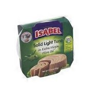 Dona Isabel Solid Light Tuna In Extra Virgin Olive Oil