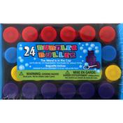 Bubbles Bulles Bubbles, Party