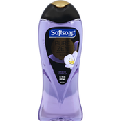 Softsoap Pure Zen Body Wash Orchid & Waterlily