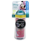 Disney Sippy Cup, Spout, Minnie Mouse, Insulated Hard