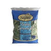 Newstar Baby Spinach
