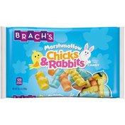 Brach's Marshmallow Chicks & Rabbits BRACH'S Marshmallow Chicks & Rabbits Candy