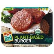 Don Lee Farms Burger, Organic, Plant-Based