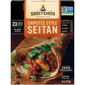 Sweet Earth Ground Chipotle Style Seitan