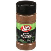 Shurfine Ground Nutmeg