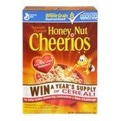 Cheerios General Mills Honey Nut Cheerios Cereal