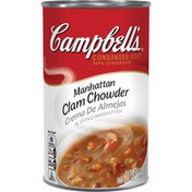 Campbell's® Manhattan Clam Chowder