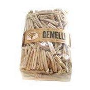 Severino Pasta Gemelli - Whole Wheat Pasta Rustica