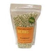 Zürsun Idaho Heirloom Beans Flageolet Beans