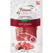 Fiorucci Antipasti Hot Coppa