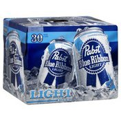 Pabst Beer, Light