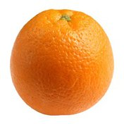 Organic Delta Seedless Orange