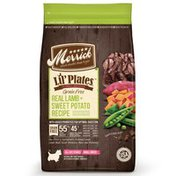Lil' Plates Grain Free Natural Dry Food For Dogs