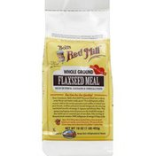 Bob's Red Mill Whole Ground Gluten Free Flaxseed Meal