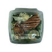 New Seasons Market Salmon Caesar Salad