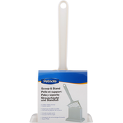 Petmate Scoop & Stand