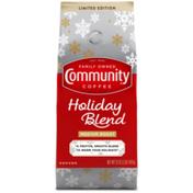 Community Coffee Holiday Blend Ground Coffee