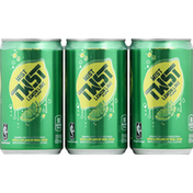Sierra Mist Lemon Lime Flavored Soda