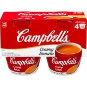 Campbell's® Creamy Tomato Soup Mini Cups
