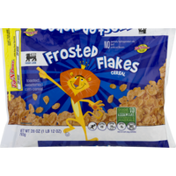 Food Lion Cereal, Frosted Flakes, Bag