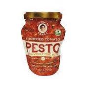 Cucina Di Carla Sundried Tomato Pesto