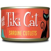 Tiki Cat Sardine Case