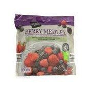 Season's Choice Frozen Berry Medley