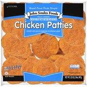 John Soules Foods Chicken Patties