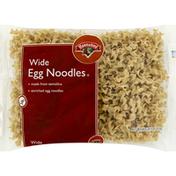Hannaford Wide Egg Noodles