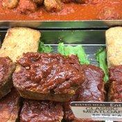 The Fresh Market Mini Turkey Meatloaf