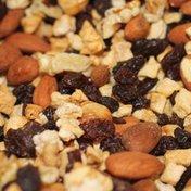 Grizzlies Brand Organic Applenut Trail Mix