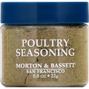 Morton & Bassett Spices Poultry Seasoning