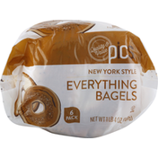 PICS Everything Bagels