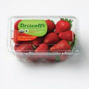 Driscoll's Organic, Fair Trade Strawberries