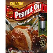 Catania Peanut Oil