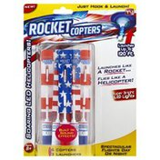 Rocket Copters Toy