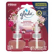 Glade Scented Oil Air Freshener Blooming Peony