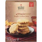 Archer Farms Limited Edition Maple Sugar Archer Farms Limited Edition Maple Sugar Cookie Mix