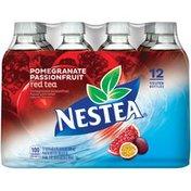 Nestea Pomegranate Passionfruit Red Tea Iced Tea