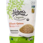 Nature's Promise Organic Quinoa