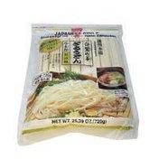 Shirakiku Shirasagi No Zaru Udon Noodles